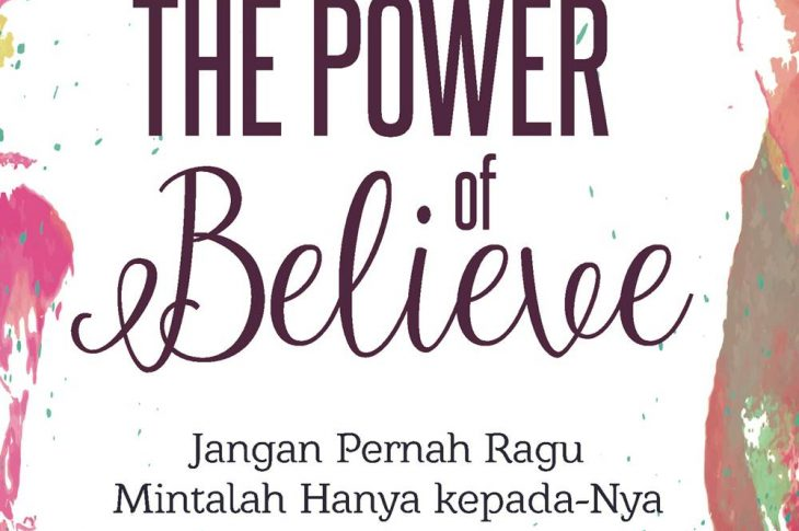 The Power of Believe